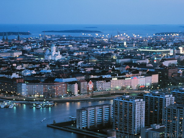 купить квартиру в Хельсинки