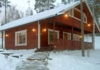 купить дом в Финляндии