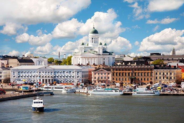 Трехдневные туры в Финляндию