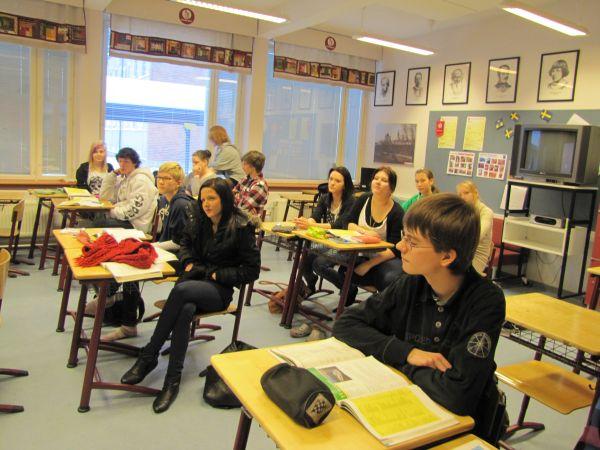 Образование Финляндии