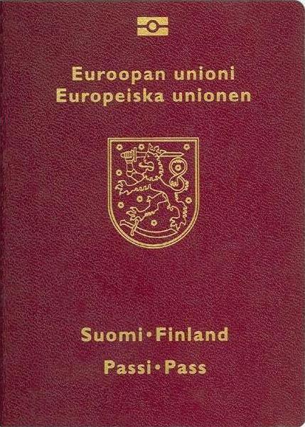 Вид на жительство в Финляндии