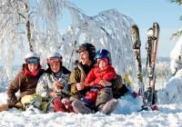 Отдых в Финляндии с детьми
