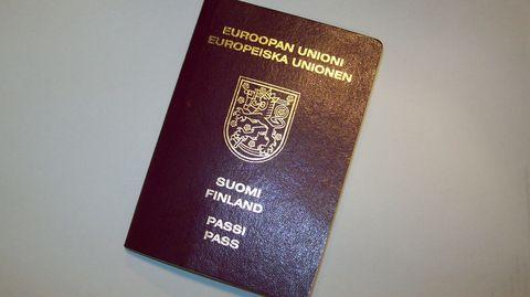 регистрация двойного гражданства