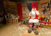 Санта-Клаус в Китае
