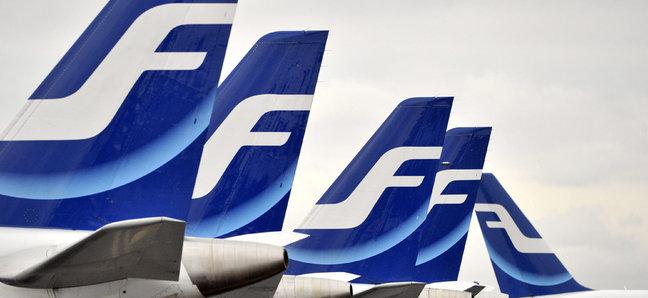 Finair самолеты