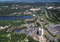Куопио Финляндия