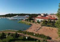 Спа-курорт Наантали