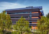 Столица Финляндии будет освещаться за счет солнечной энергией