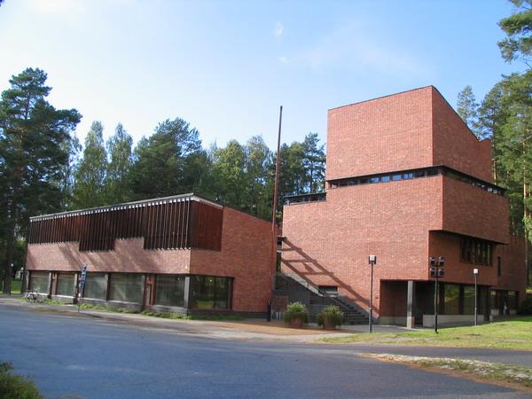 Музей Алваро