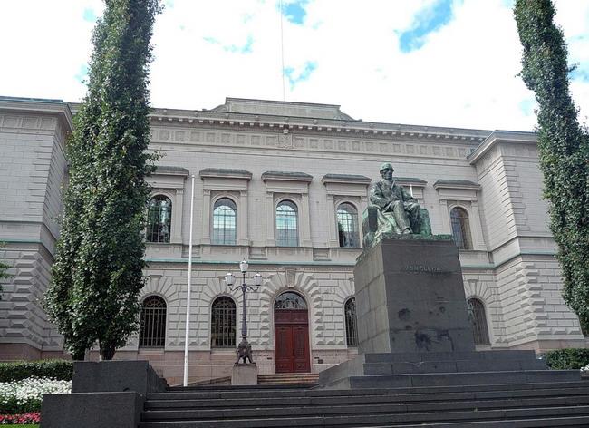Банки Финляндии