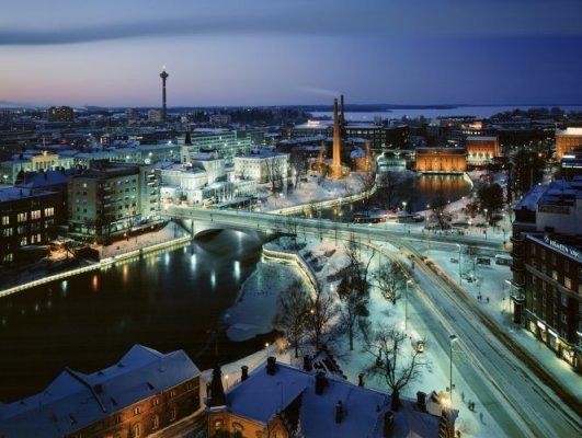 туры выходного дня в финляндию
