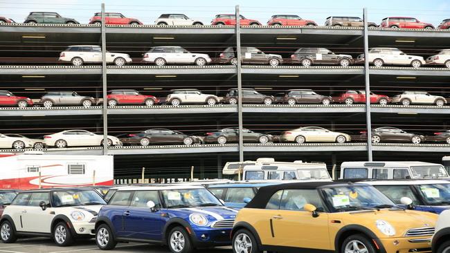 Купить авто в Котка Финляндия