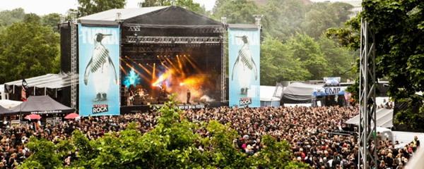 Фестивали Финляндии