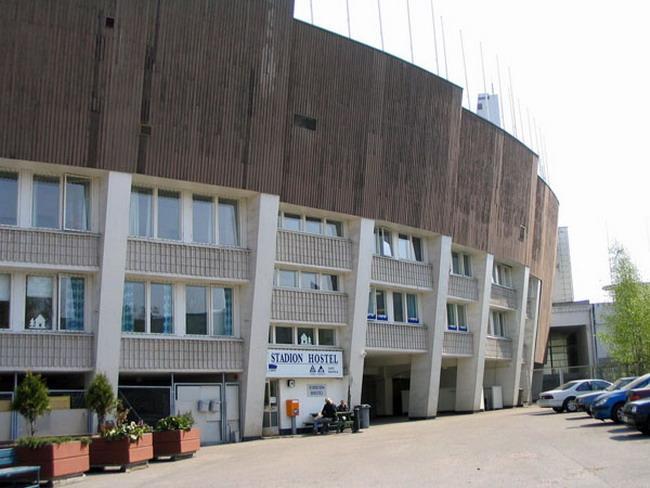 Stadion-Hostel-Helsinki