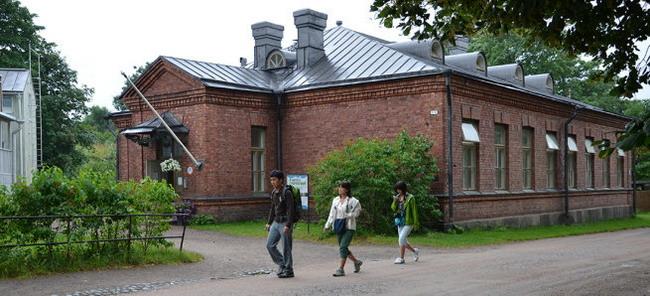 Где недорого остановиться в Хельсинки