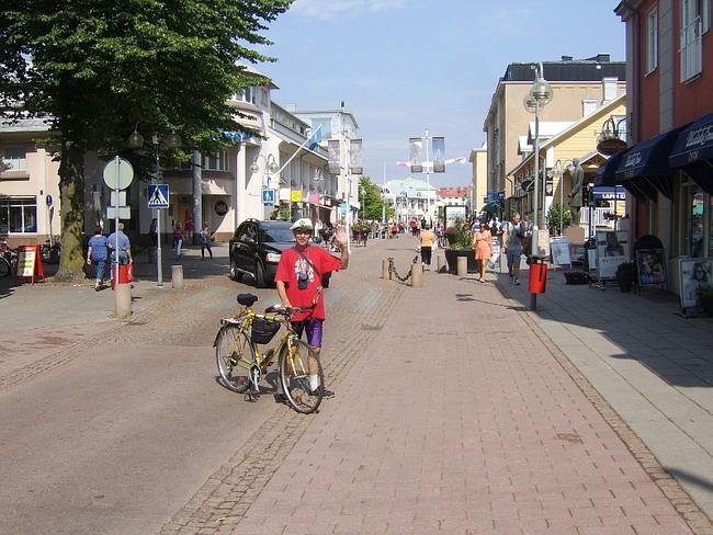 Велотуры по Финляндии