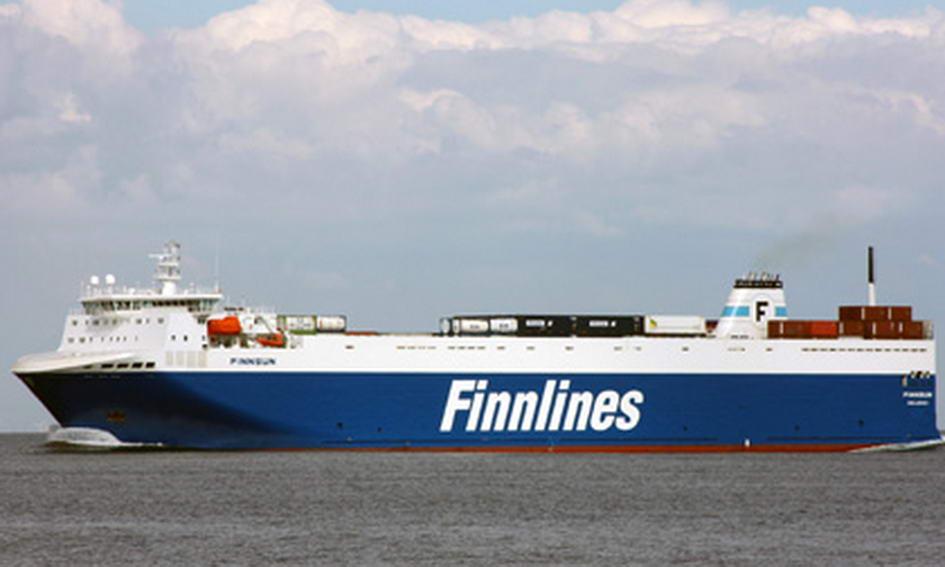 Транзит товаров через Финляндию