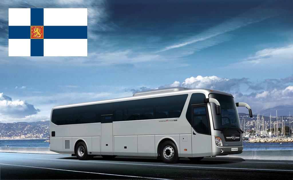 Туры из Финляндии в Россию