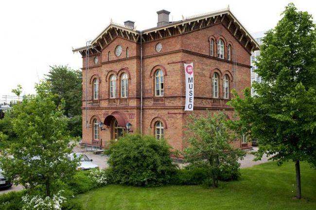Музей Вантаа