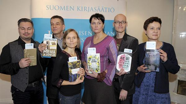 Премия Finlandia