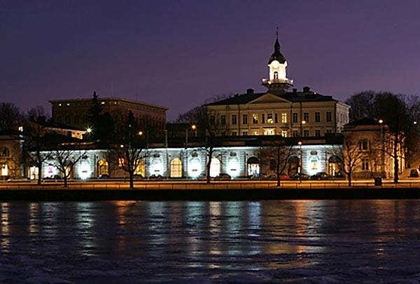 Художественный музей Пори