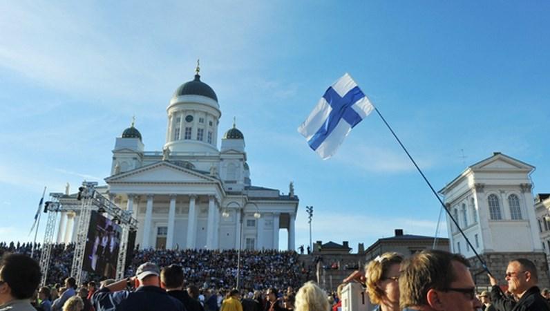 Финские профсоюзы призывают обновить систему социальной защиты безработных