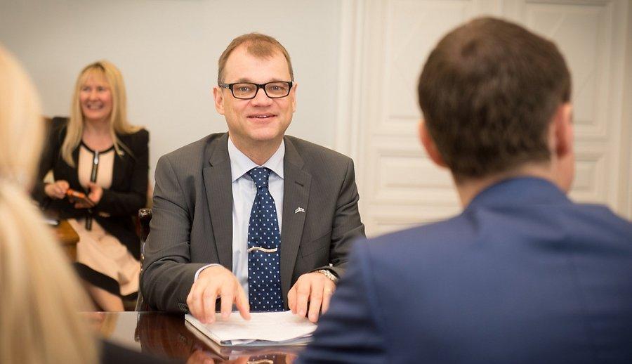 Финские чиновники очистят просторы интернета от ложной информации