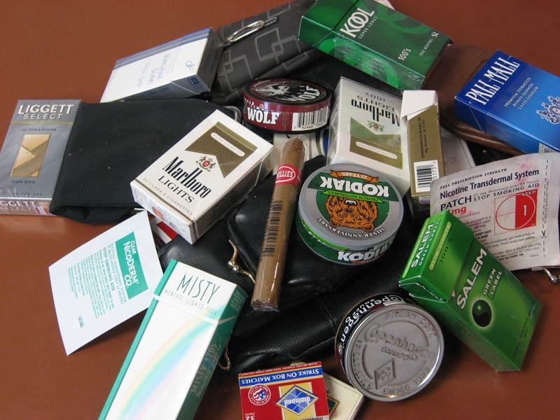 В Финляндии налог на табак увеличится на 24%