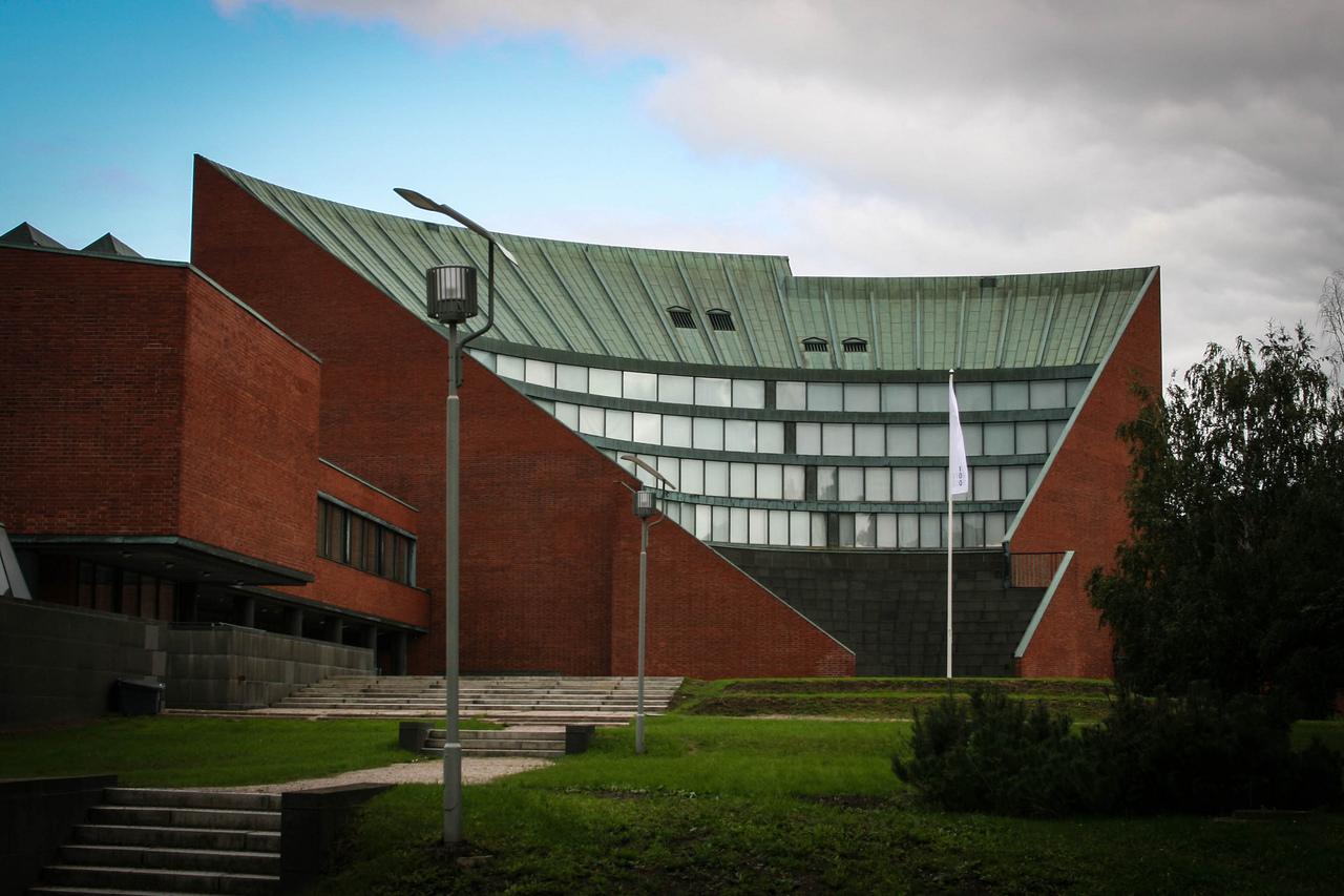 Университет Аалто